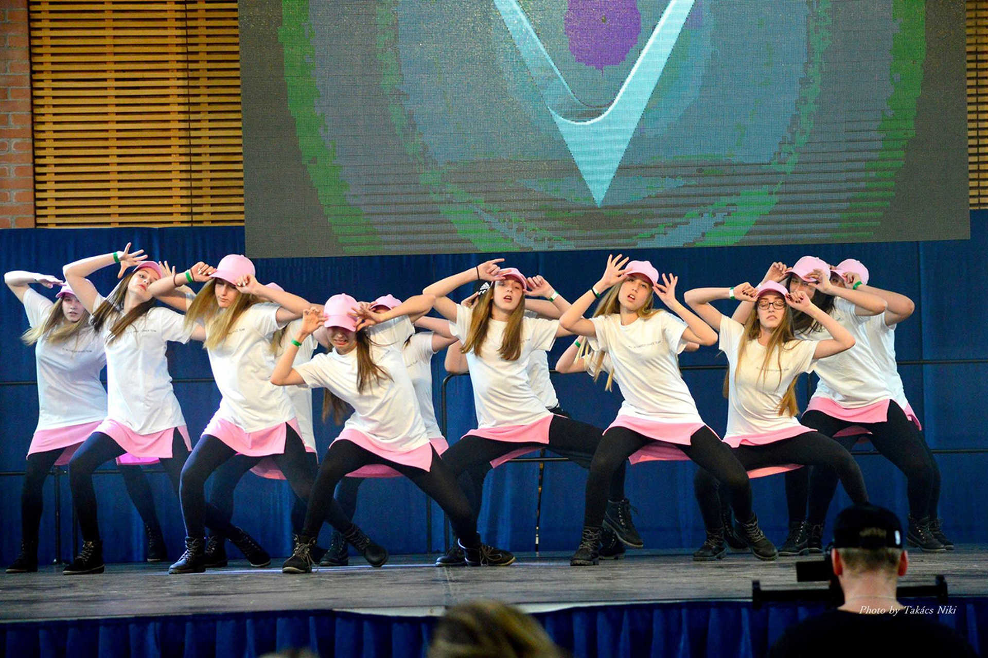 Energy Dance Team - Fusion Dance Contest