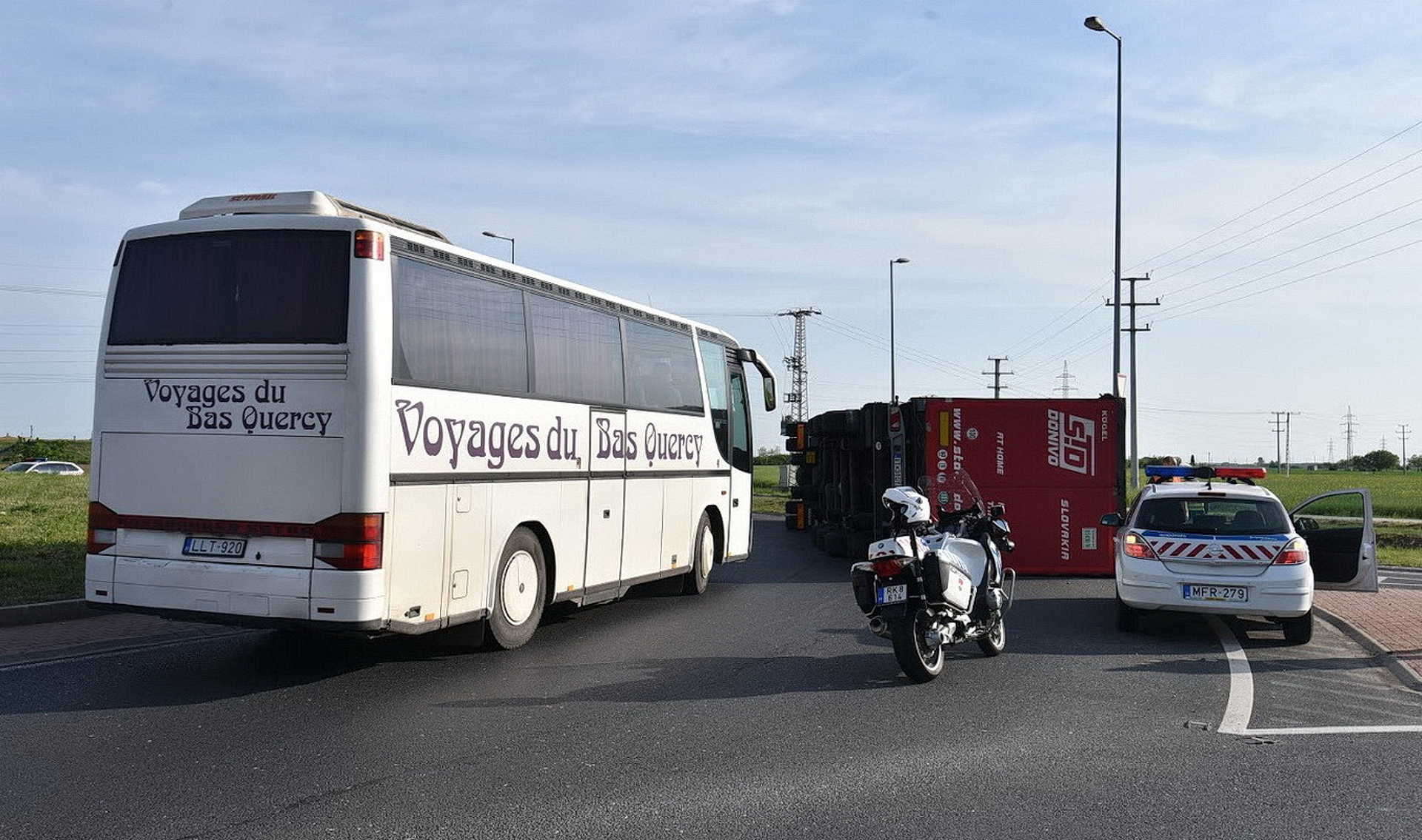 TISPOL BUS AND TRUCK