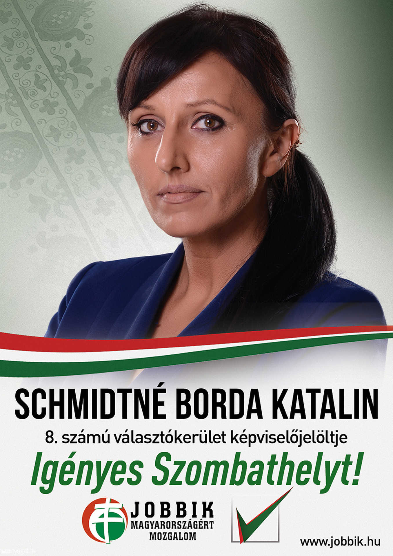 Schmidtné Borda Katalin
