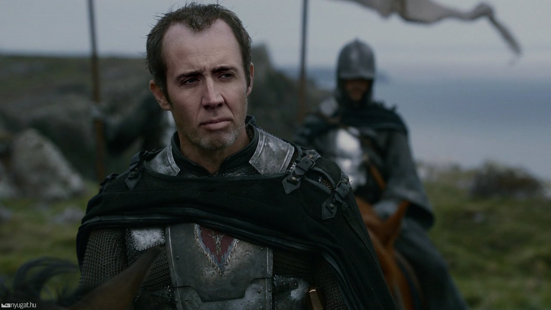 cage of thrones